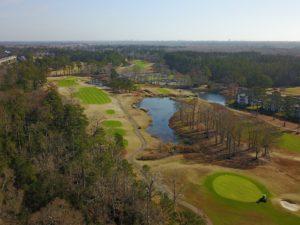 river oaks beach golf package