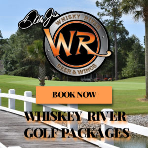 golf package whiskey river myrtle beach